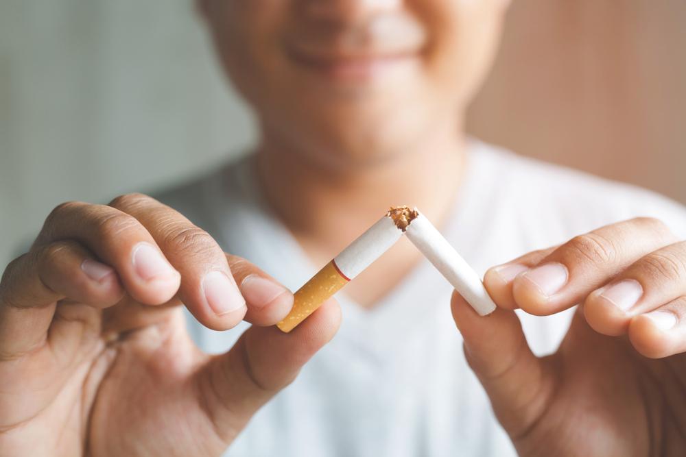 الامتناع عن التدخين فوائد الإقلاع عن التدخين Unrwa